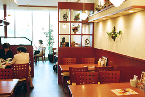 ポムの樹 イオン新百合ヶ丘店