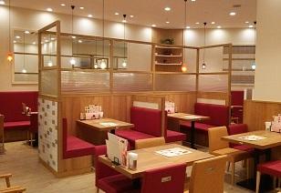ポムの樹 イオンモール京都桂川店